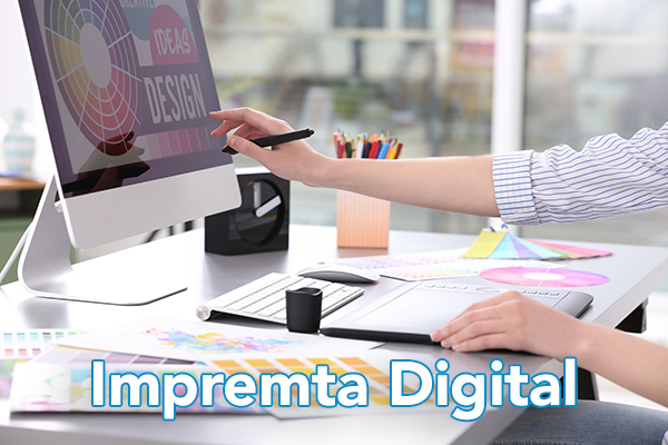 Impremta Digital